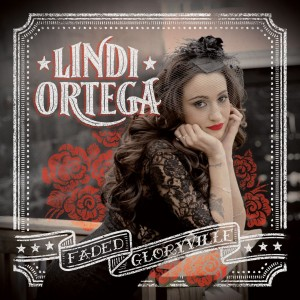 Lindi Ortega To Release 'Faded Gloryville' August 7th