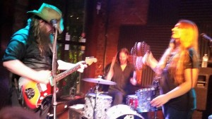Live Review: Chris Stapleton at City Tavern, Dallas TX – 4/16/2015