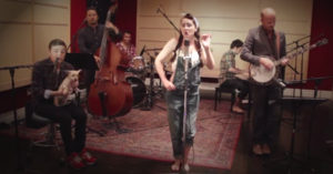 "Watch Out! 'Anaconda"" – Vintage Bluegrass Hoedown – Postmodern Jukebox"