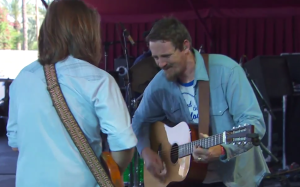 Watch Out! Sturgill Simpson – 'Listening to the Rain' – Live from Coachella, April 12, 2015