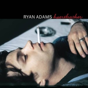 Ryan Adams' 2000 Debut 'Heartbreaker' Re-Released + Special Deluxe Release