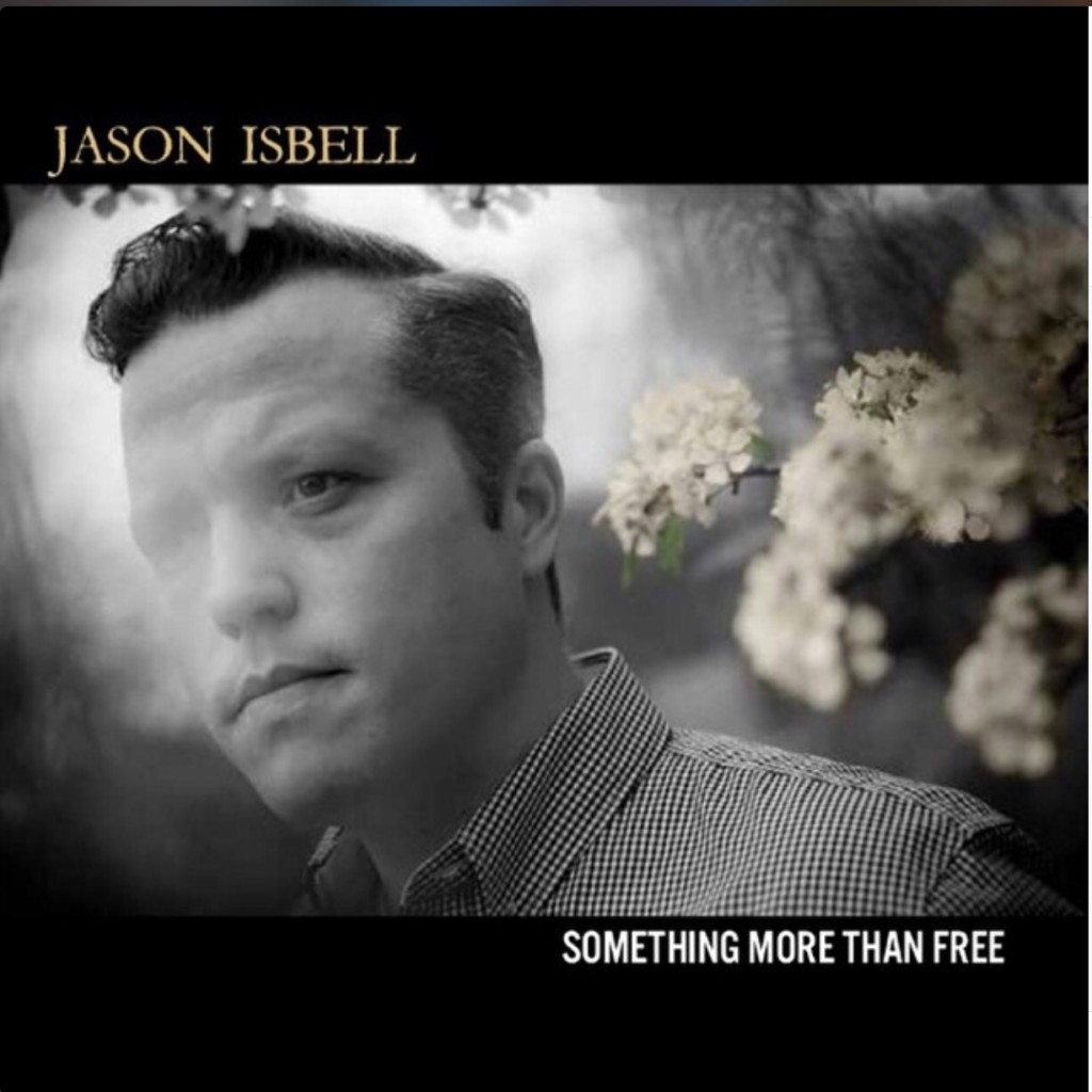 Jason Isbell Announces New Album Something More Than Free