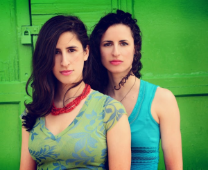 "Listen Up!  Ari & Mia – ""Godspeed The Plough""  –  Exclusive Track Premiere"