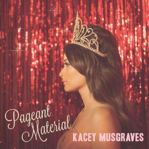 Kacey Musgraves Announces New Album 'Pageant Material,' Out  June 23rd
