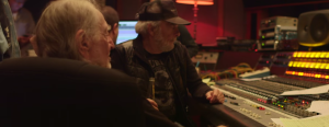 Watch Out! Willie Nelson and Merle Haggard – 'Missing Ol' Johnny Cash' [VIDEO]