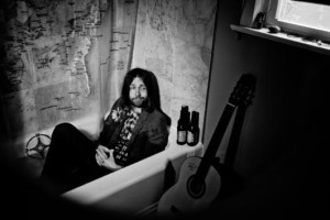 "Listen Up! Aaron Lee Tasjan – ""The Trouble With Drinkin' "" [EXCLUSIVE]"
