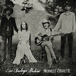 Dave Rawlings Machine Announces New Album 'Nashville Obsolete.'