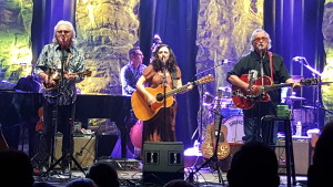 Live Review – Ry Cooder, Sharon White and Ricky Skaggs – The Granada Theatre – 9/25/2015
