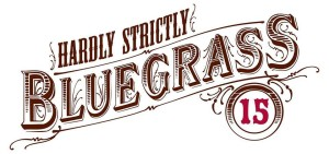 Hardly Strictly Bluegrass 2015 Lineup