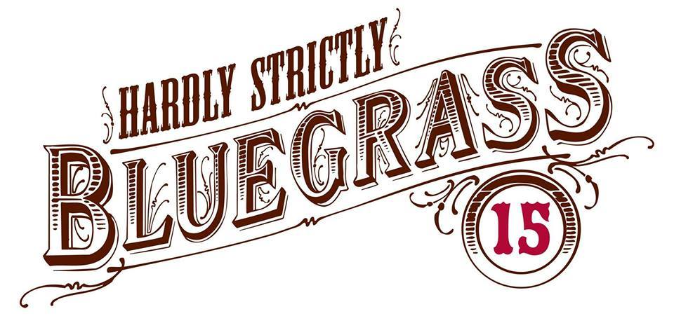 Hardly Strictly Bluegrass 2015