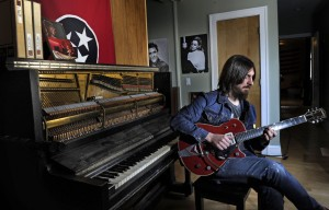 David Cobb – The Man Behind The Roots Music Tide