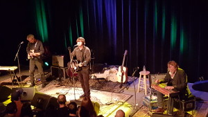Live Review: Jay Farrar – Kessler Theatre, Dallas Texas – 11 /14 / 2015