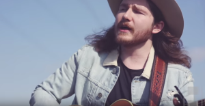 "Watch Out! Matthew McNeal – ""Doubt"" – Cinderblock Sessions [PREMIERE}"