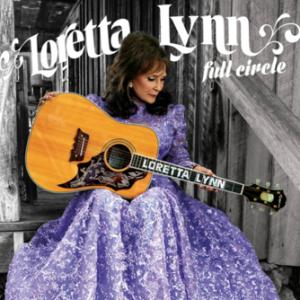 Loretta Lynn To Release New Album ' Full Circle' in 2016