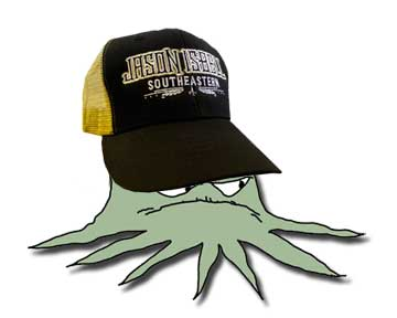 Jason Isbell Open | Squidbillies