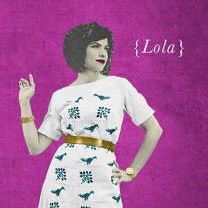 Carrie Rodriguez to Release New Album 'Lola,' February 19