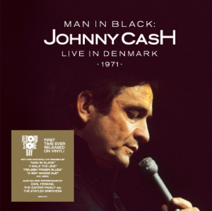 Contest – Johnny Cash – Man In Black: Live in Denmark 1971