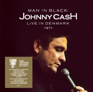 Contest – Johnny Cash – Man In Black: Live in Denmark 1971