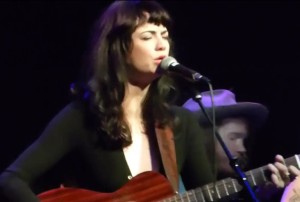 Watch Out! Nikki Lane's New Song 'Highway Queen'