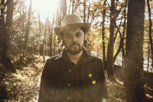 "Listen Up! Caleb Caudle – ""The Reddest Rose"""