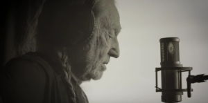 "Watch Out! Willie Nelson – ""Someone to Watch Over Me"" [VIDEO]"