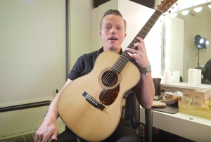 "Watch Out! Jason Isbell's Funny Infomercial For ""The Saddest Song Ever"""
