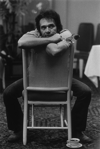 Merle Haggard 1937 - 2016