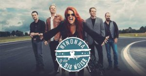 KHYI 100th Episode Contest – Wynonna & The Big Noise