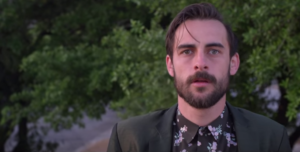 "Watch Out! Robert Ellis –  ""How I Love You"" [VIDEO]"