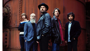 The Drive-By Truckers To Release New Album 'American Band' This Fall, Premiers Single