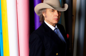 Dwight Yoakam To Release Bluegrass Focused 'Swimmin' Pools, Movie Stars…'