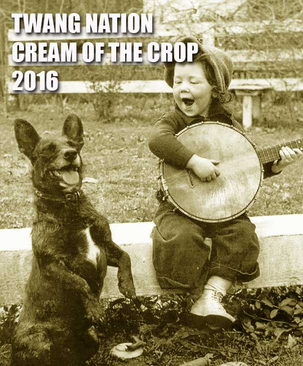Cream of the Crop – Twang Nation Top Americana and Roots Music Picks of 2015