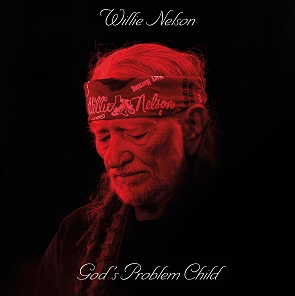 Willie Nelson To Release New Album, 'God's Problem Child'