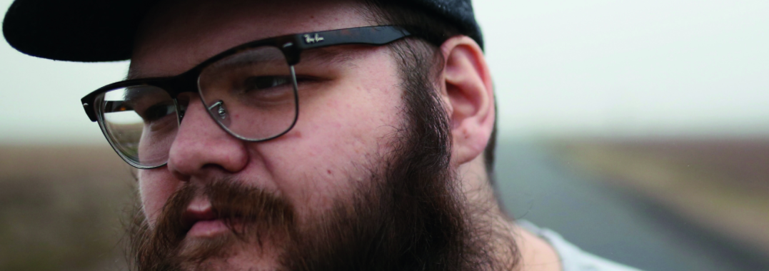 John Moreland : New Album 'Big Bad Luv',