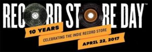 Record Store Day 2017 – Americana and Roots Music Picks