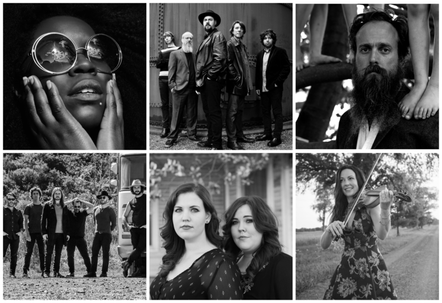 AmericanaFest  Announces Second Round of of 2017 Americanafest Showcases