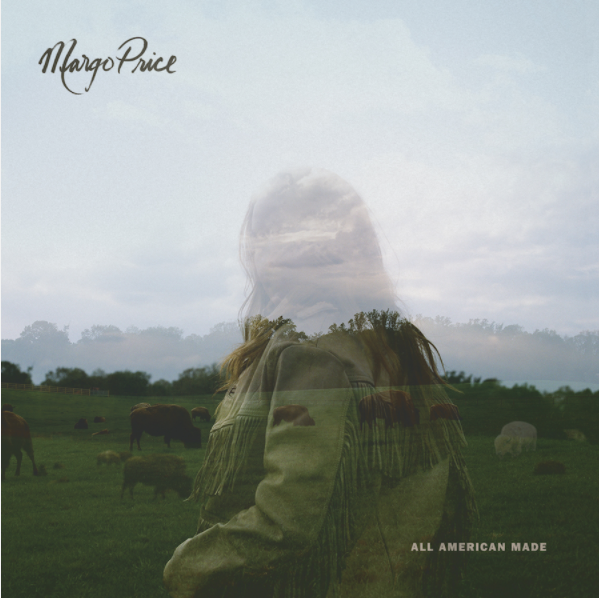 Margo Price Announces New Album 'All American Made,'