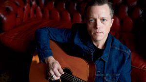 Jason Isbell Won't Change Country Music, And That's A Good Thing