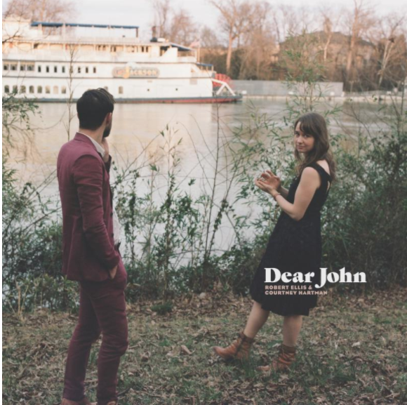 Robert Ellis and Courtney Hartman 'Dear John,'