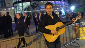 Sturgill Simpson Trolls CMA Awards, But To What End?