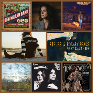 Wanted! – Notable Americana and Roots Music Releases for 2018