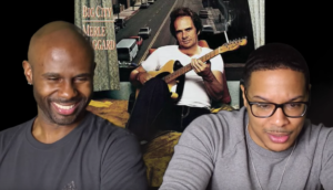"Lost In Vegas' Reaction Video For Merle Haggard's ""Big City"" Is Greatness"