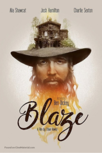 What We know About Ethan Hawke's Blaze Foley Biopic 'Blaze.'