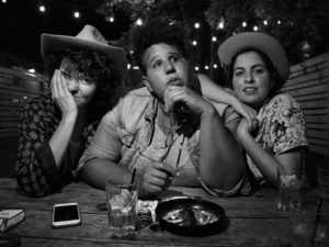 Bermuda Triangle – Brittany Howard, Becca Mancari And Jesse Lafser – Announces Western U.S. Tour