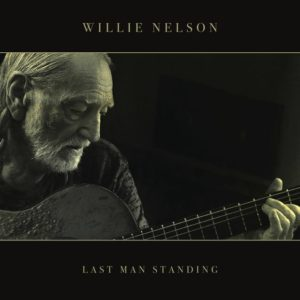 Willie Nelson Answers Health Concerns with New Album 'Last Man Standing,' Shares Title Track