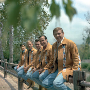 Buck Owens' 'The Complete Capitol Singles: 1967–1970' To Be Released