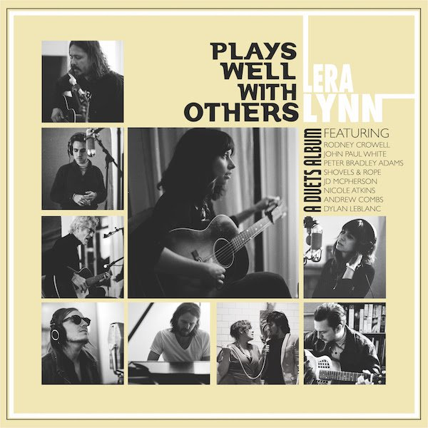 Lera Lynn - Plays Well With Others