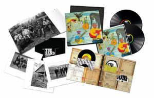 The Band's Landmark Debut 'Music From Big Pink' To Get 50th Anniversary Edition Treatment This Summer