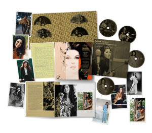 Bobbie Gentry Box Set 'The Girl From Chickasaw County-The Complete Capitol Masters' To Be Released This Fall