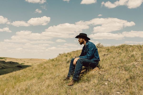 Colter Wall - Songs of the Plains, October 12